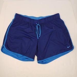 Nike Dri Fit Women's Shorts, size Large